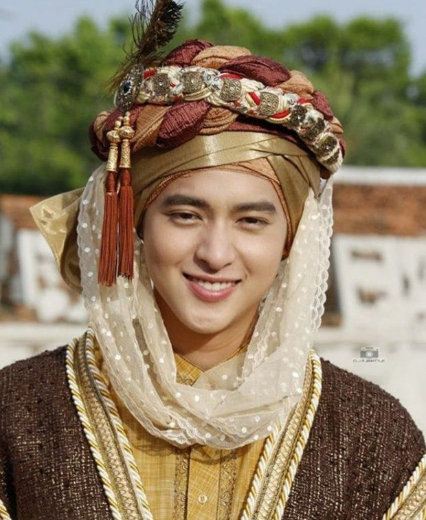 """""""Hoàng tử nụ cười Thái Lan"""" James Jirayu: Nỗi khiếp sợ của bạn diễn nữ (7)"""