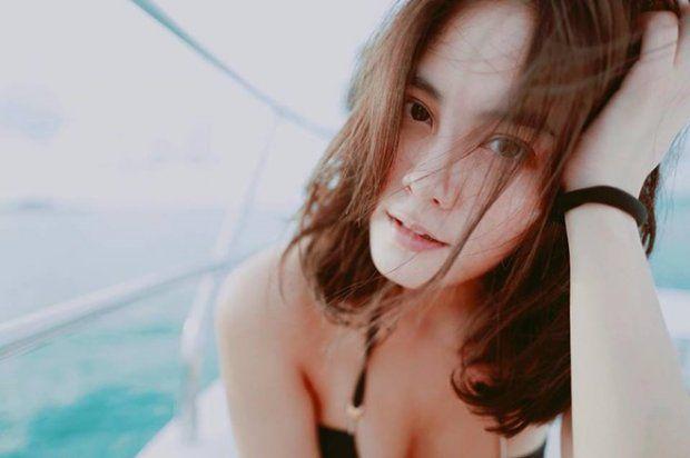 HOT: Janie Tienphosuwan kết hôn với trai trẻ The Face Men kém 10 tuổi (10)