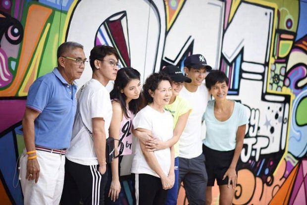 HOT: Janie Tienphosuwan kết hôn với trai trẻ The Face Men kém 10 tuổi (6)