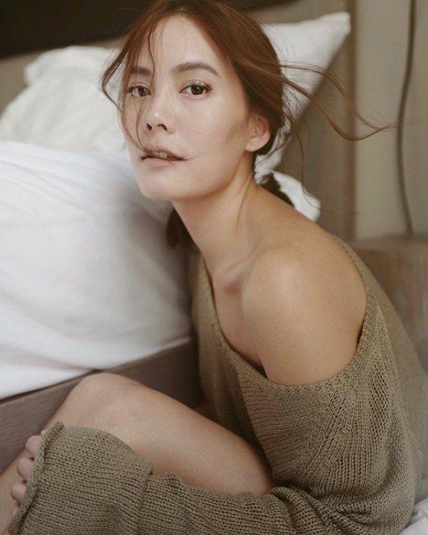 HOT: Janie Tienphosuwan kết hôn với trai trẻ The Face Men kém 10 tuổi (8)