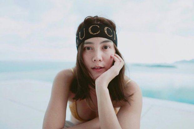 HOT: Janie Tienphosuwan kết hôn với trai trẻ The Face Men kém 10 tuổi (9)