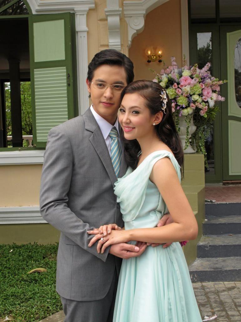 James Jirayu và Bella Ranee tái hợp trong Krong Kam (Lồng Nghiệp Chướng) (1)