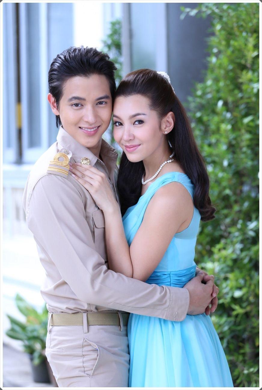 James Jirayu và Bella Ranee tái hợp trong Krong Kam (Lồng Nghiệp Chướng) (2)