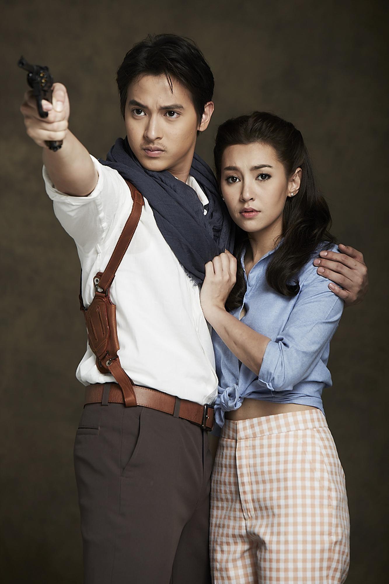 James Jirayu và Bella Ranee tái hợp trong Krong Kam (Lồng Nghiệp Chướng) (3)