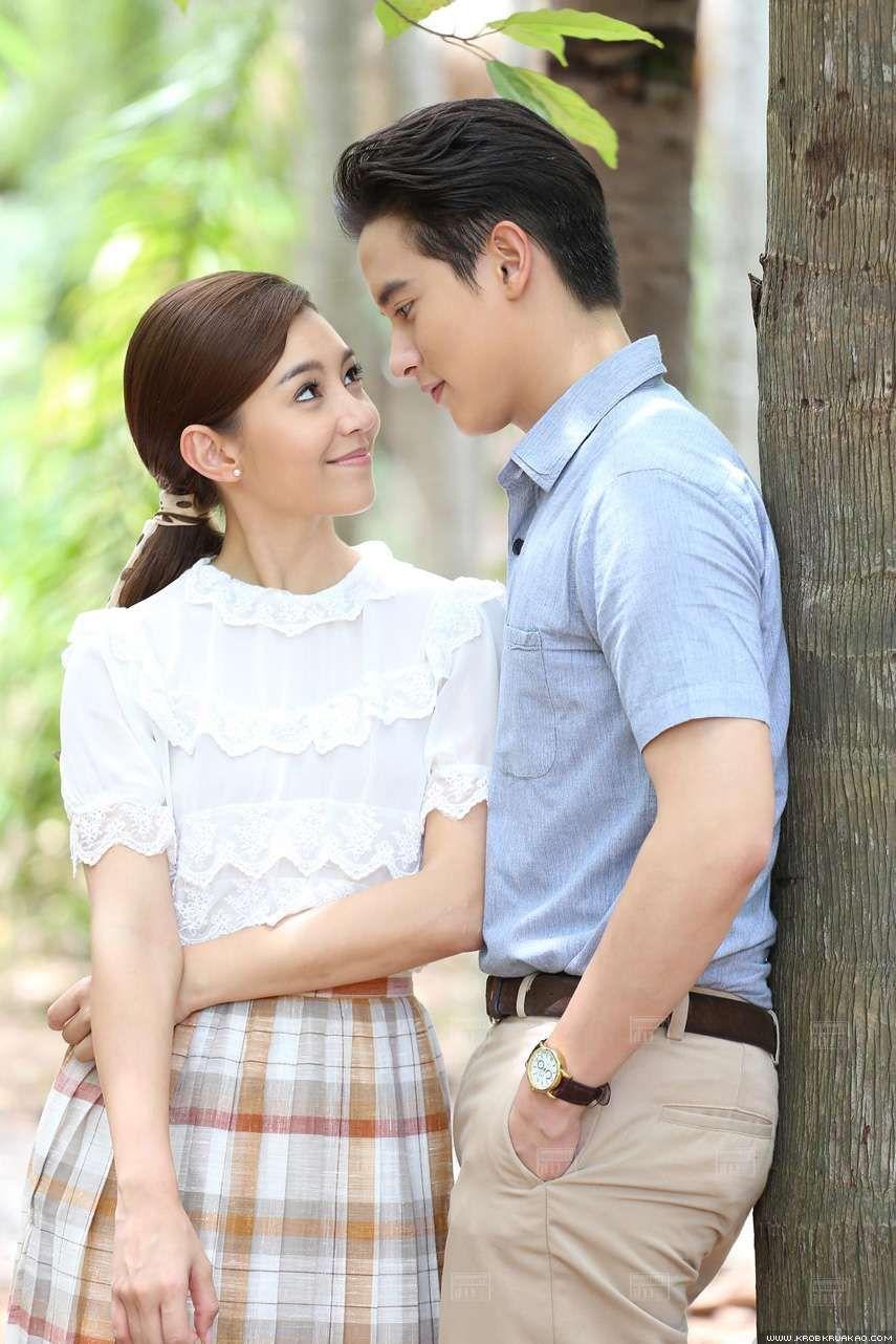 James Jirayu và Bella Ranee tái hợp trong Krong Kam (Lồng Nghiệp Chướng) (4)