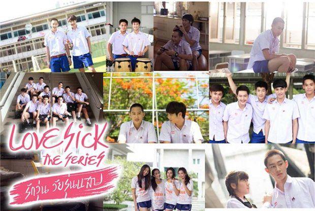 Love Sick Series: Phim đam mỹ học đường Thái Lan xác nhận có phần 3 (1)