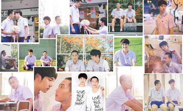 Love Sick Series: Phim đam mỹ học đường Thái Lan xác nhận có phần 3 (3)