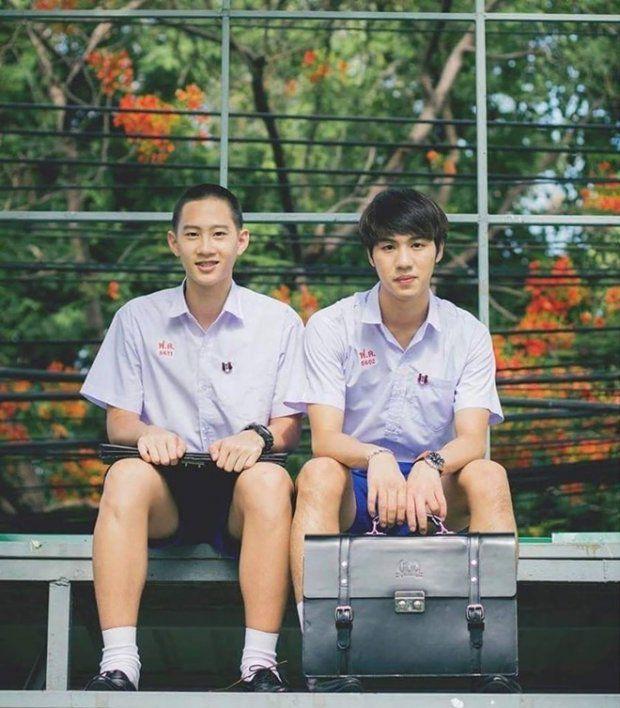 Love Sick Series: Phim đam mỹ học đường Thái Lan xác nhận có phần 3 (4)