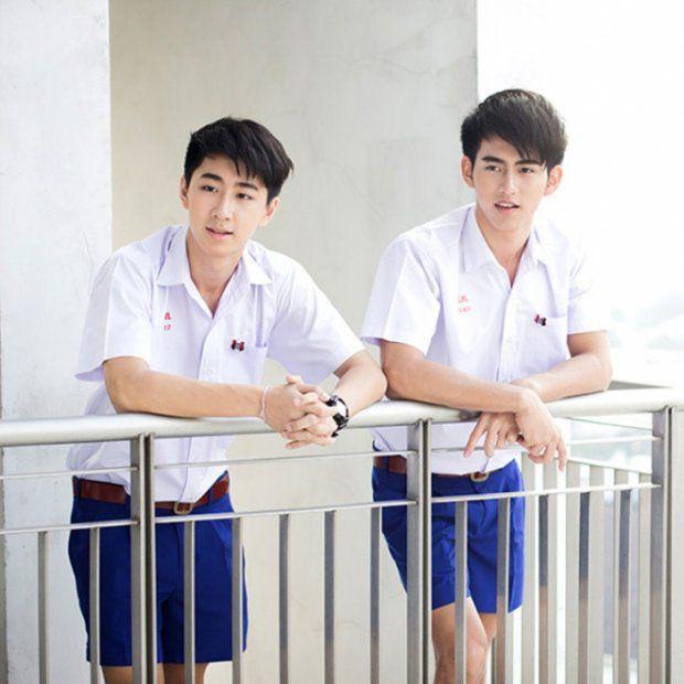 Love Sick Series: Phim đam mỹ học đường Thái Lan xác nhận có phần 3 (5)