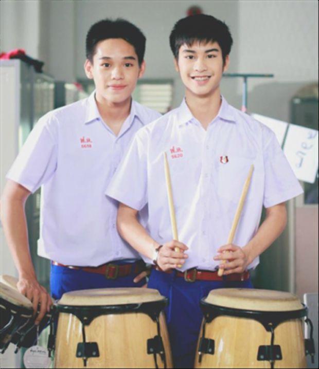 Love Sick Series: Phim đam mỹ học đường Thái Lan xác nhận có phần 3 (6)