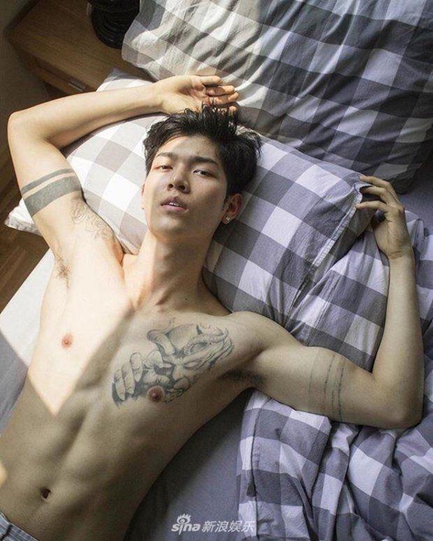 Những scandal tình ái của loạt mỹ nam Thái gây chấn động showbiz (6)
