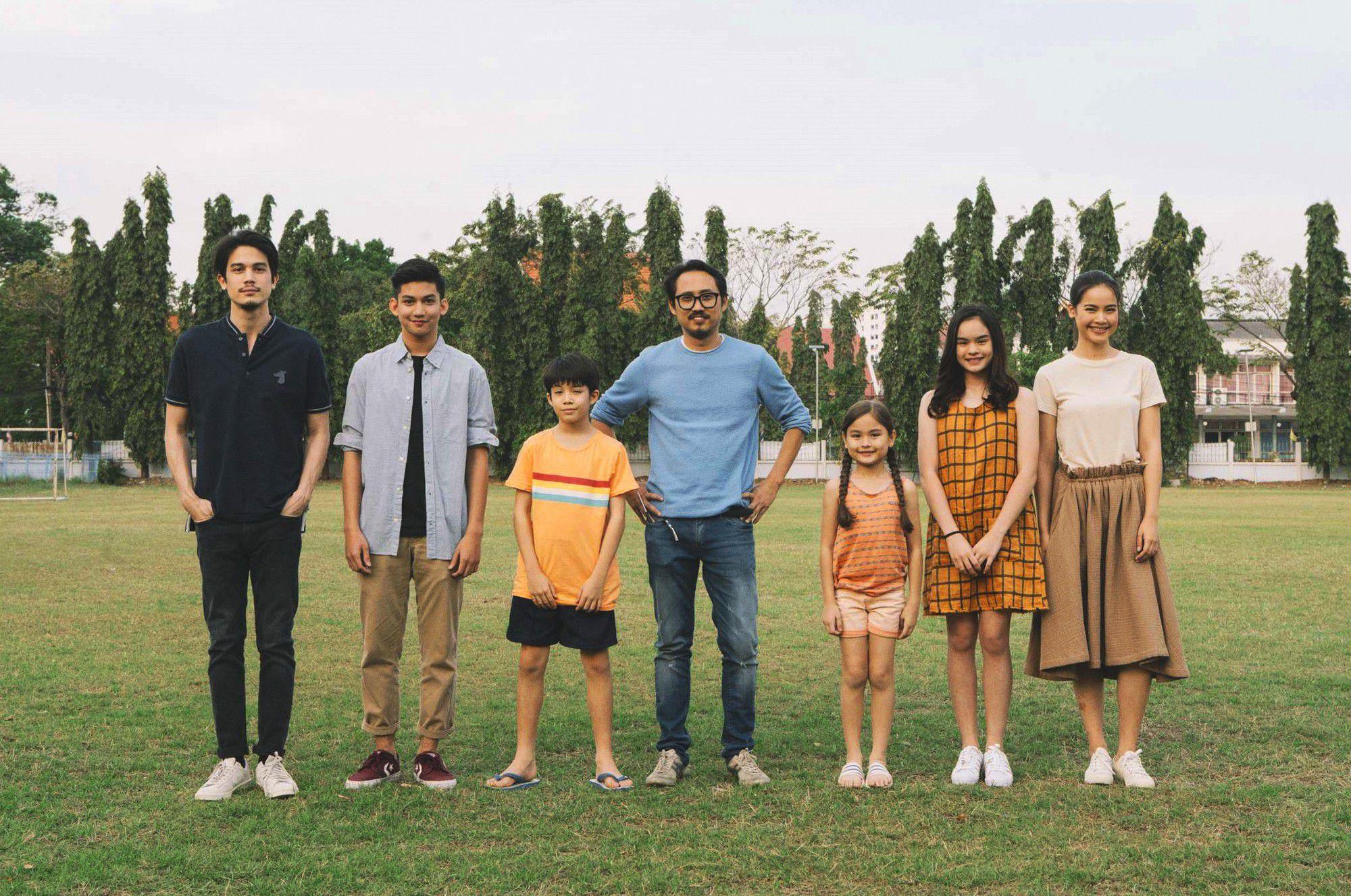 Ông Anh Trời Đánh: Phim điện ảnh Thái Lan cực hot 2018 sắp cập bến Việt Nam (6)