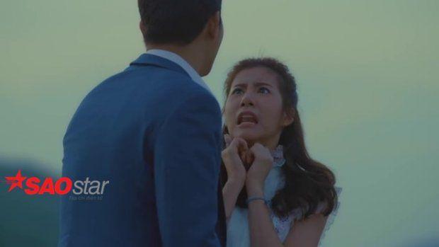"""Phim My Girl bản Thái tung teaser cưỡng hôn, """"đụng chạm"""" & lịch chiếu (6)"""