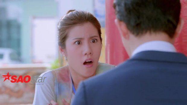 """Phim My Girl bản Thái tung teaser cưỡng hôn, """"đụng chạm"""" & lịch chiếu (7)"""