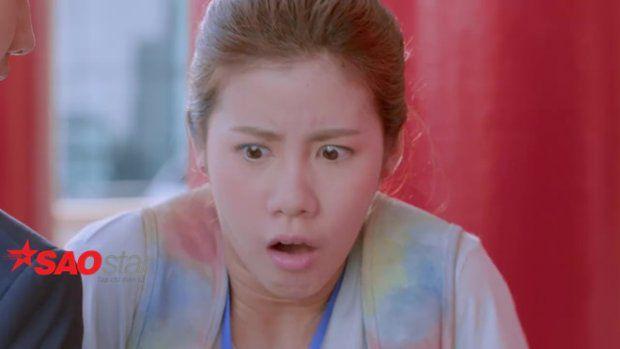 """Phim My Girl bản Thái tung teaser cưỡng hôn, """"đụng chạm"""" & lịch chiếu (9)"""