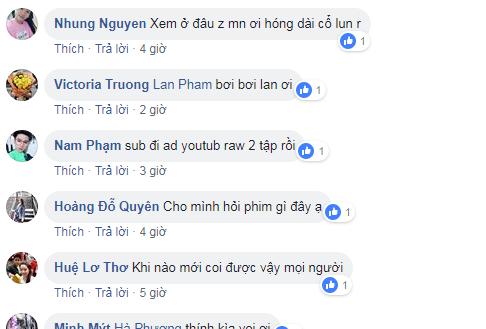 Sau tập 1, mọt điên cuồng đòi vietsub phim Trò chơi tình yêu Thái Lan (5)