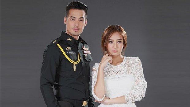 Tập 1 Matupoom Haeng Huajai phim Thái gây sốt với cảnh hất điện thoại (1)