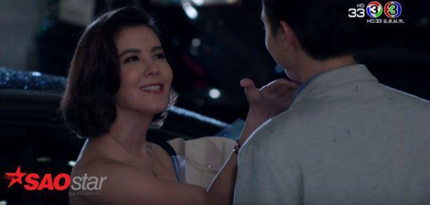 Tập 1 Trò chơi tình ái Thái Lan: Mới tập đầu đã hôn nhau rồi lại đánh ghen (5)