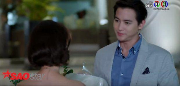 Tập 1 Trò chơi tình ái Thái Lan: Mới tập đầu đã hôn nhau rồi lại đánh ghen (6)