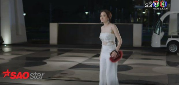 Tập 1 Trò chơi tình ái Thái Lan: Mới tập đầu đã hôn nhau rồi lại đánh ghen (9)