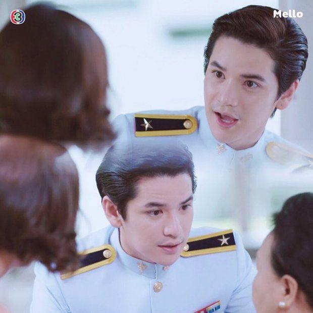 Tập 2 Trò chơi tình ái Thái Lan: Mark Prin & Tao Phiangphor làm cameo (13)