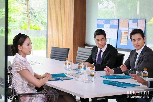 Tập 2 Trò chơi tình ái Thái Lan: Mark Prin & Tao Phiangphor làm cameo (2)