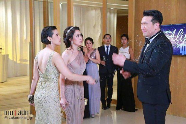 Tập 2 Trò chơi tình ái Thái Lan: Mark Prin & Tao Phiangphor làm cameo (22)