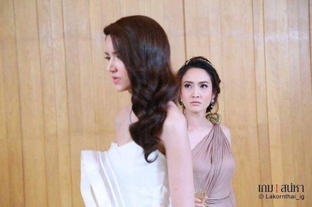 Tập 2 Trò chơi tình ái Thái Lan: Mark Prin & Tao Phiangphor làm cameo (23)