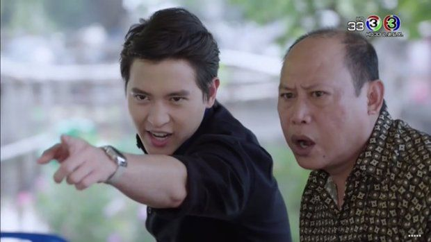 Tập 2 Trò chơi tình ái Thái Lan: Mark Prin & Tao Phiangphor làm cameo (24)