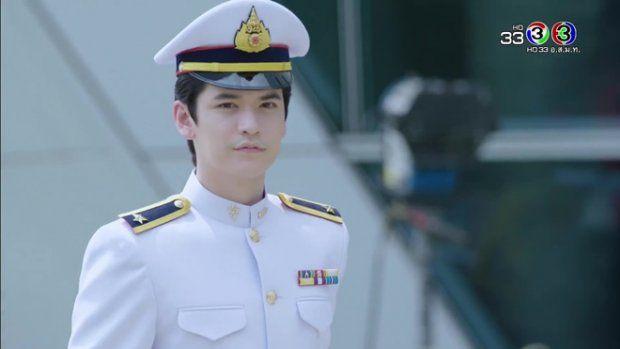 Tập 2 Trò chơi tình ái Thái Lan: Mark Prin & Tao Phiangphor làm cameo (6)