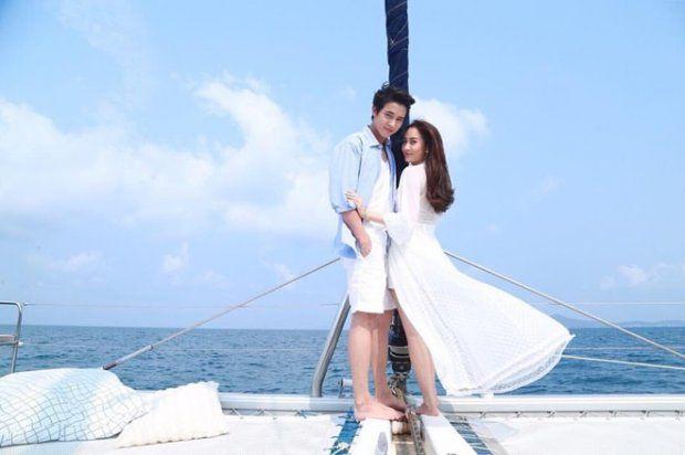 Trò chơi ái tình Thái Lan: Phim hiện đại ngược tâm của James Jirayu sắp lên sóng (11)
