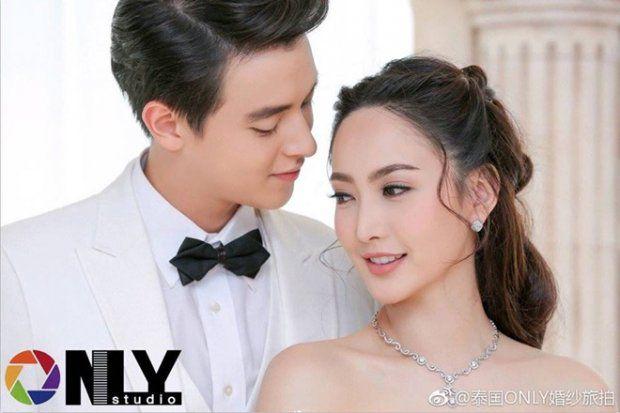 Trò chơi ái tình Thái Lan: Phim hiện đại ngược tâm của James Jirayu sắp lên sóng (6)