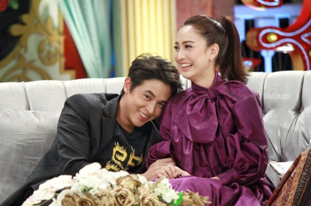 Trò chơi ái tình Thái Lan: Phim hiện đại ngược tâm của James Jirayu sắp lên sóng (8)