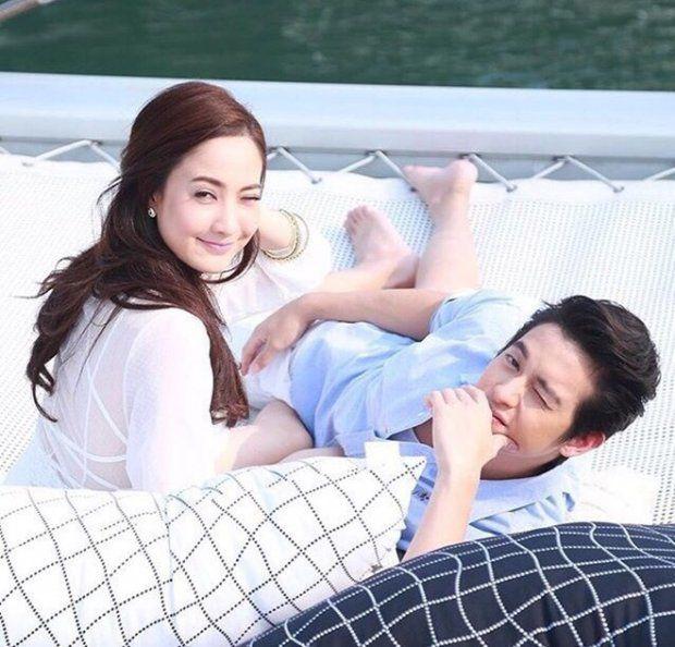 Trò chơi ái tình Thái Lan: Phim hiện đại ngược tâm của James Jirayu sắp lên sóng (9)