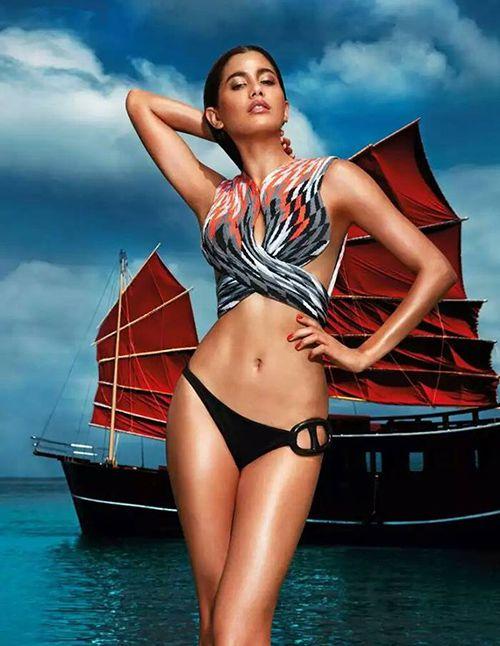 3 mỹ nhân đẹp nhất Thái Lan có phong cách thời trang ấn tượng (12)