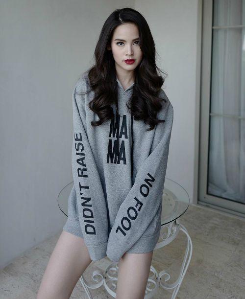 3 mỹ nhân đẹp nhất Thái Lan có phong cách thời trang ấn tượng (6)