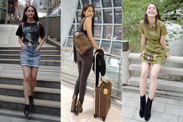 3 mỹ nhân đẹp nhất Thái Lan có phong cách thời trang ấn tượng (9)