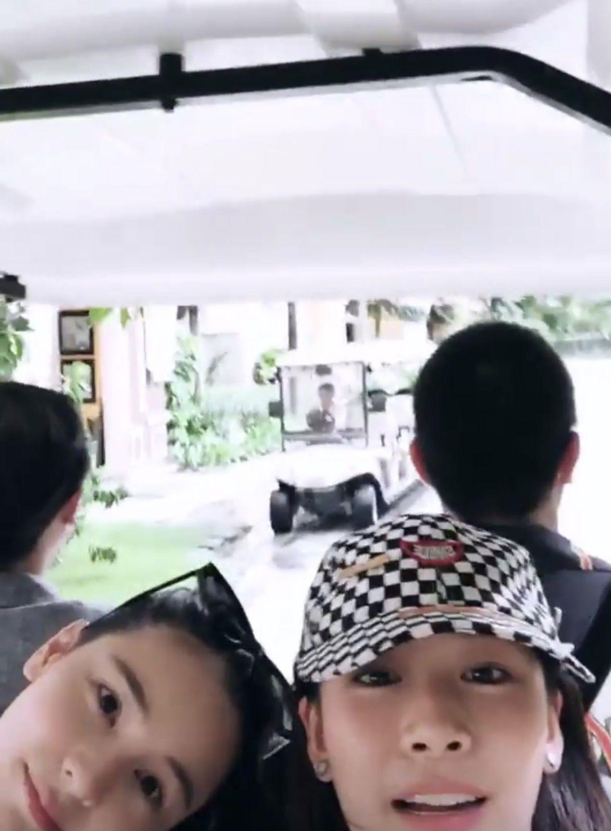 Aom Sushar khoe loạt ảnh check in cười tít mắt tại Phú Quốc (3)