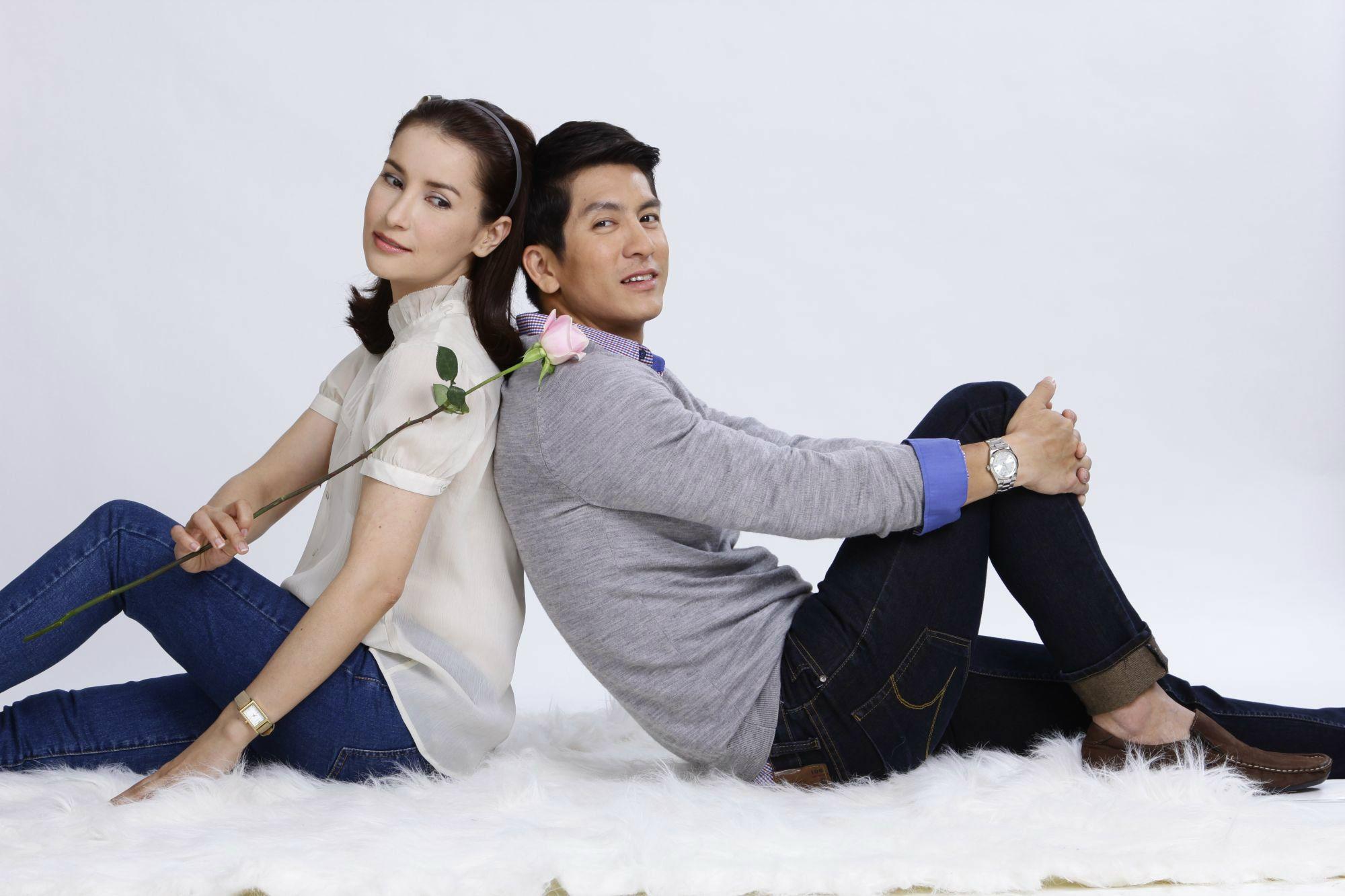 Đừng Quên Em: Anne Thongprasom bỏ rơi mỹ nam chạy theo đại gia (3)