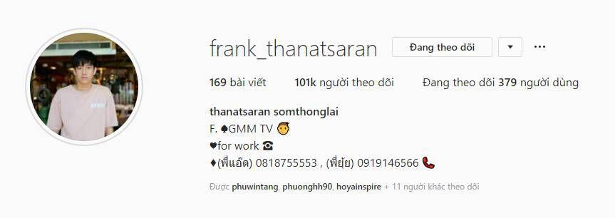 """Frank Thanatsaran & Drake Laedeke gây sốt trong """"Vì em là chàng trai của tôi"""" (12)"""
