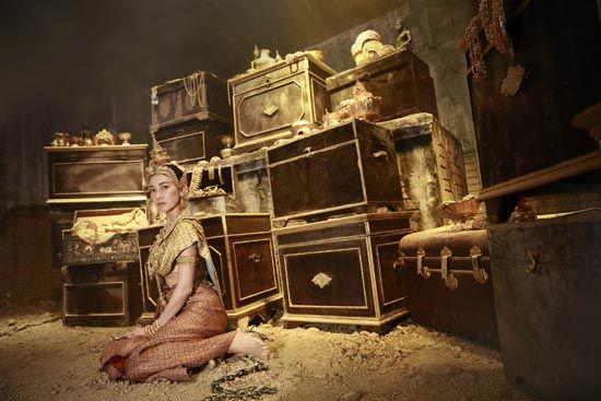Mối hận truyền kiếp: Ai rồi cũng phải trả nghiệp báo kiếp trước | Phim Thái (10)