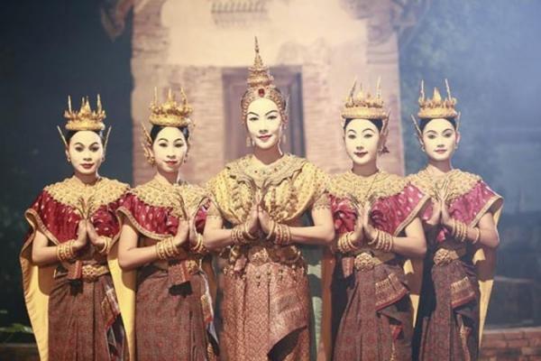 Mối hận truyền kiếp: Ai rồi cũng phải trả nghiệp báo kiếp trước | Phim Thái (4)
