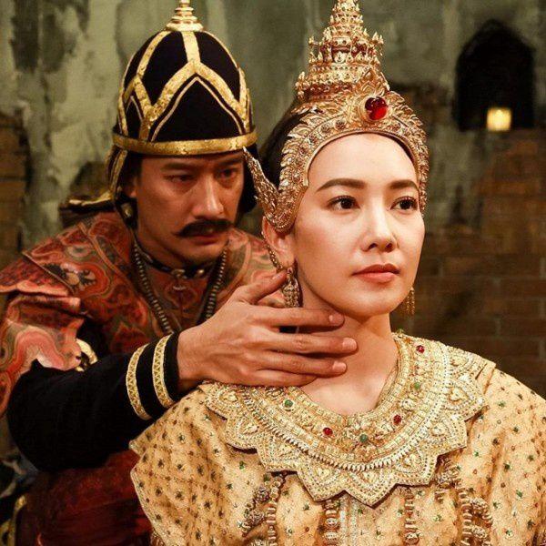 Mối hận truyền kiếp: Ai rồi cũng phải trả nghiệp báo kiếp trước | Phim Thái (7)