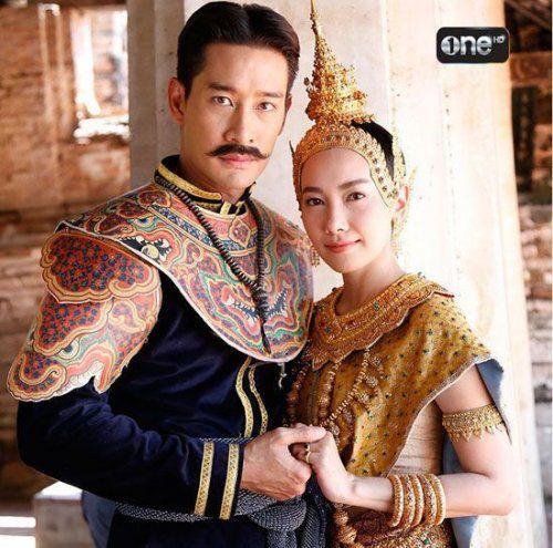 Mối hận truyền kiếp: Ai rồi cũng phải trả nghiệp báo kiếp trước | Phim Thái (9)