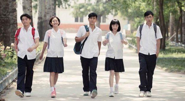 """Phim """"Năm tháng vội vã"""" bản Thái hé lộ dàn diễn viên đầy bất ngờ (1)"""