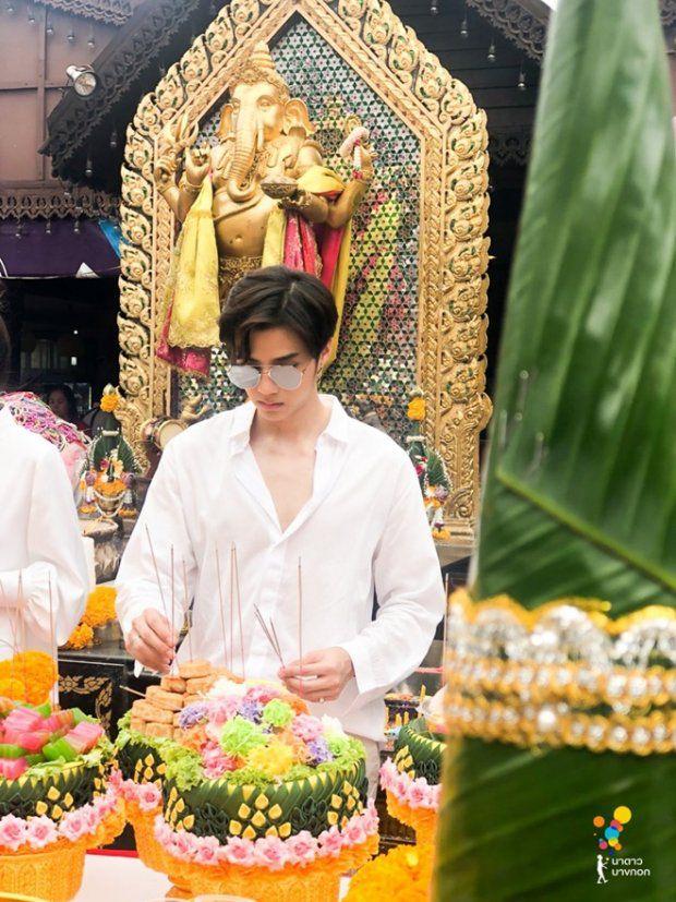 """Phim """"Năm tháng vội vã"""" bản Thái hé lộ dàn diễn viên đầy bất ngờ (11)"""