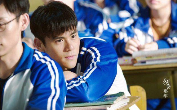 """Phim """"Năm tháng vội vã"""" bản Thái hé lộ dàn diễn viên đầy bất ngờ (5)"""