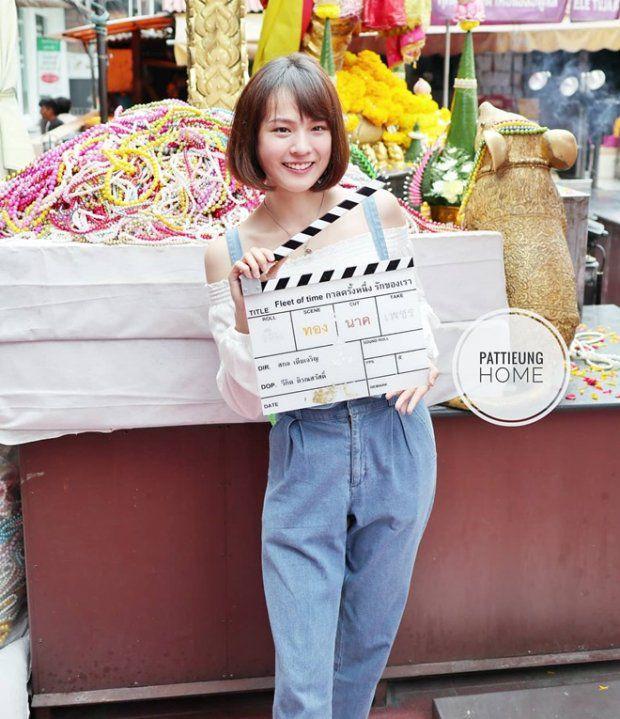 """Phim """"Năm tháng vội vã"""" bản Thái hé lộ dàn diễn viên đầy bất ngờ (9)"""