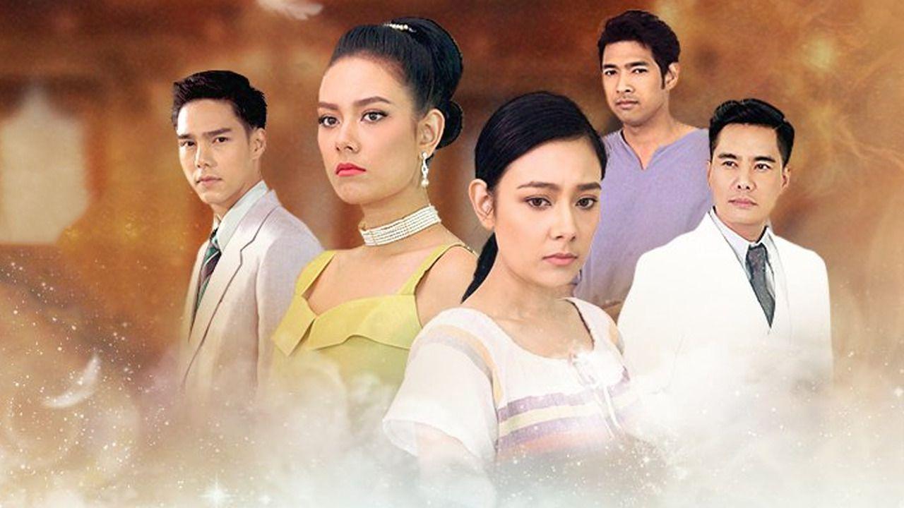 Những bộ phim Thái Lan có rating cao nhất 2018 | Phim Thái hay (9)