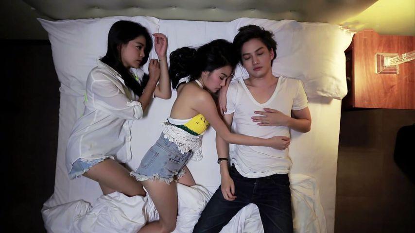 Những cô nàng tiểu tam đáng ghét nhất trong phim Thái - Người thứ ba (1)